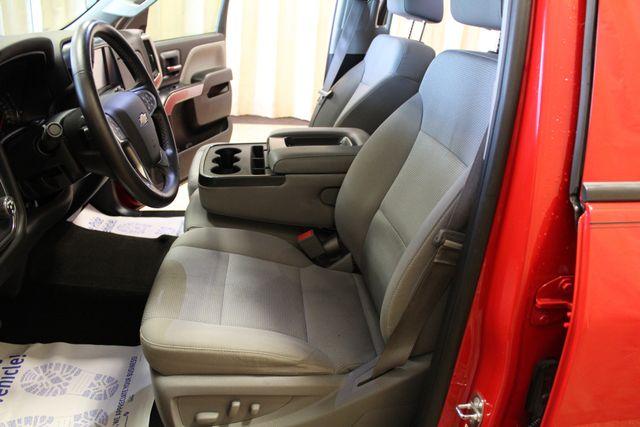 2015 Chevrolet Silverado 2500HD Long Bed LT Roscoe, Illinois 17