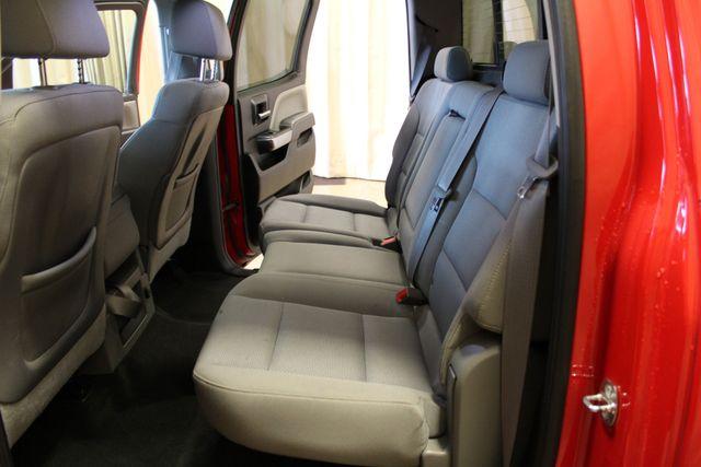 2015 Chevrolet Silverado 2500HD Long Bed LT Roscoe, Illinois 18