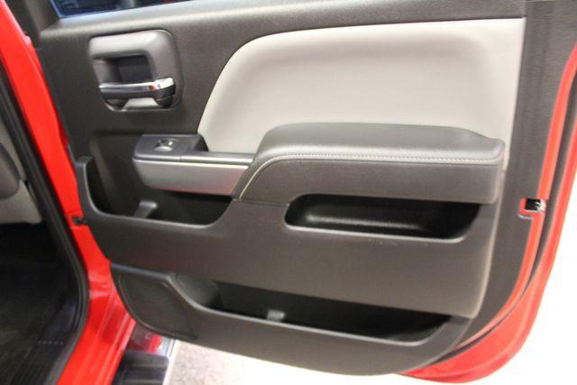 2015 Chevrolet Silverado 2500HD Long Bed LT Roscoe, Illinois 24