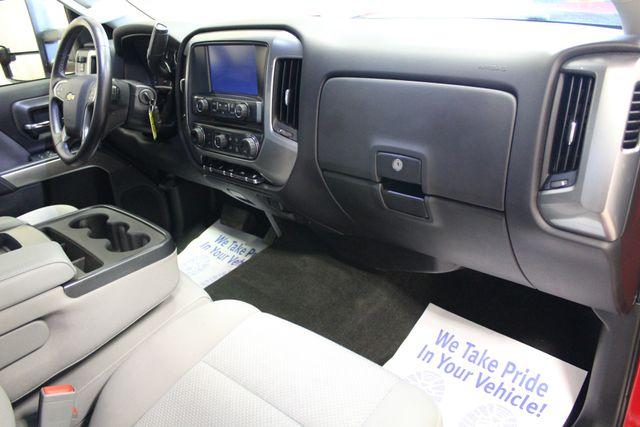2015 Chevrolet Silverado 2500HD Long Bed LT Roscoe, Illinois 14