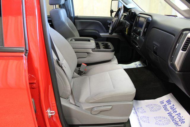 2015 Chevrolet Silverado 2500HD Long Bed LT Roscoe, Illinois 20