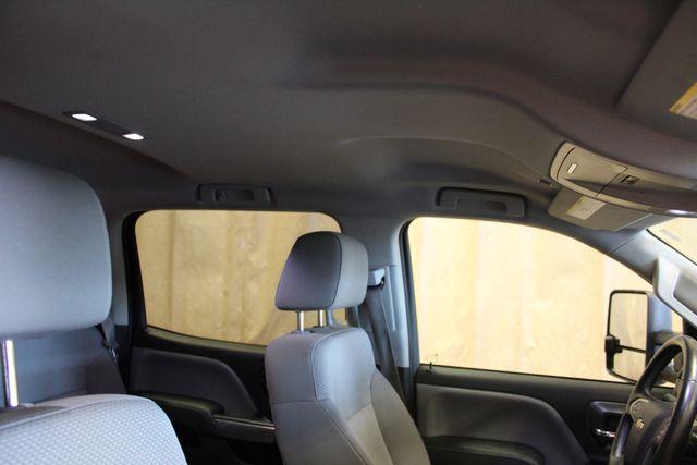 2015 Chevrolet Silverado 2500HD Long Bed LT Roscoe, Illinois 21