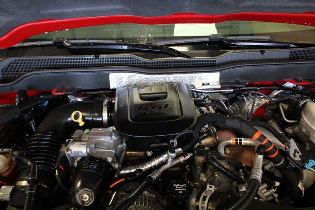 2015 Chevrolet Silverado 2500HD Long Bed LT Roscoe, Illinois 32