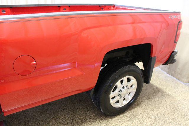 2015 Chevrolet Silverado 2500HD Long Bed LT Roscoe, Illinois 5