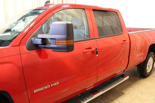 2015 Chevrolet Silverado 2500HD Long Bed LT Roscoe, Illinois 6