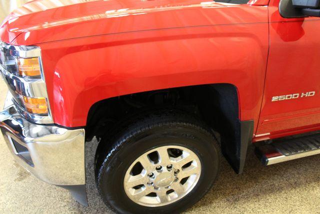 2015 Chevrolet Silverado 2500HD Long Bed LT Roscoe, Illinois 7