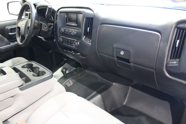 2015 Chevrolet Silverado 2500HD Built After Aug 14 Work Truck Roscoe, Illinois 26