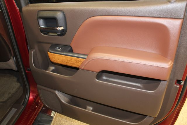 Chevrolet Silverado 2500HD Built After Aug 14 High Country diesel 4x4 2015
