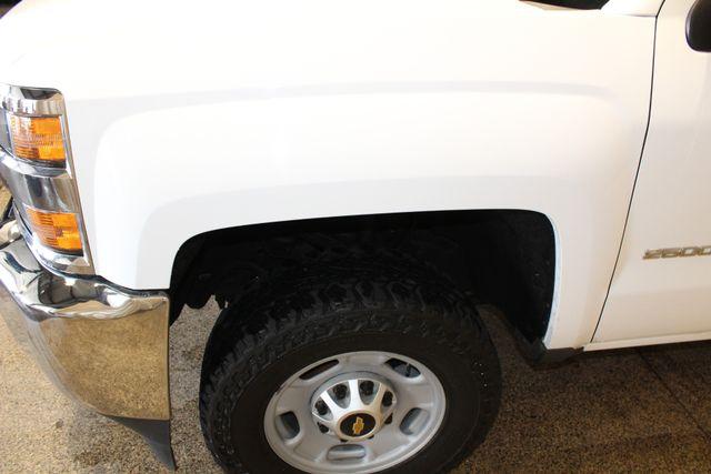 Chevrolet Silverado 2500HD Built After Aug 14 Work Truck 2015