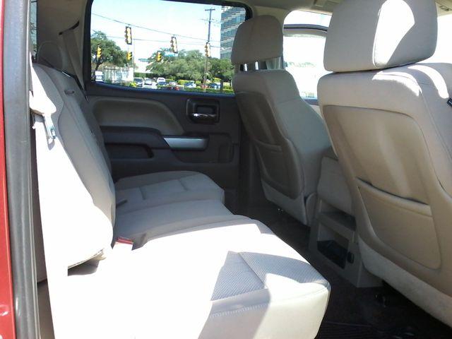 2015 Chevrolet Silverado 2500HD Built After Aug 14 LT Z71 San Antonio, Texas 15