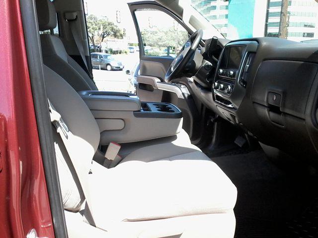2015 Chevrolet Silverado 2500HD Built After Aug 14 LT Z71 San Antonio, Texas 16
