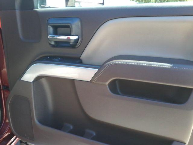 2015 Chevrolet Silverado 2500HD Built After Aug 14 LT Z71 San Antonio, Texas 17