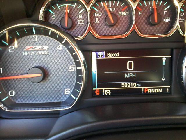 2015 Chevrolet Silverado 2500HD Built After Aug 14 LT Z71 San Antonio, Texas 19