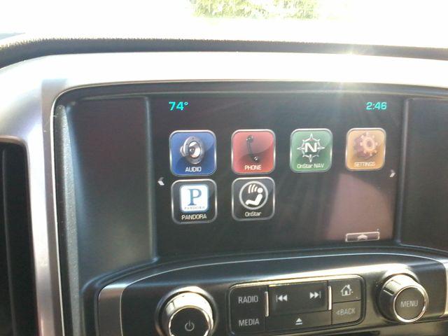 2015 Chevrolet Silverado 2500HD Built After Aug 14 LT Z71 San Antonio, Texas 24