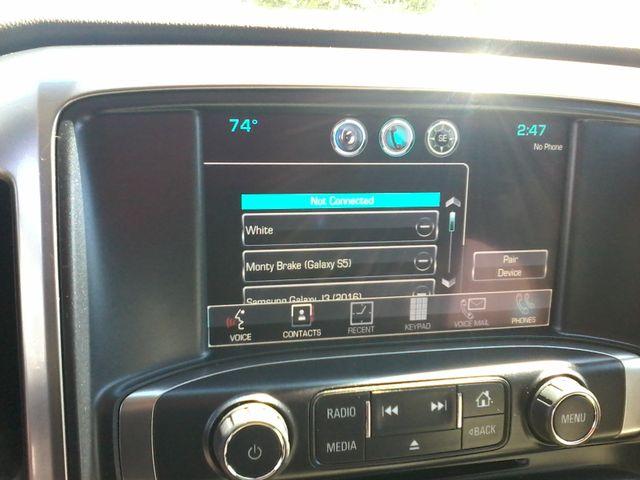 2015 Chevrolet Silverado 2500HD Built After Aug 14 LT Z71 San Antonio, Texas 25