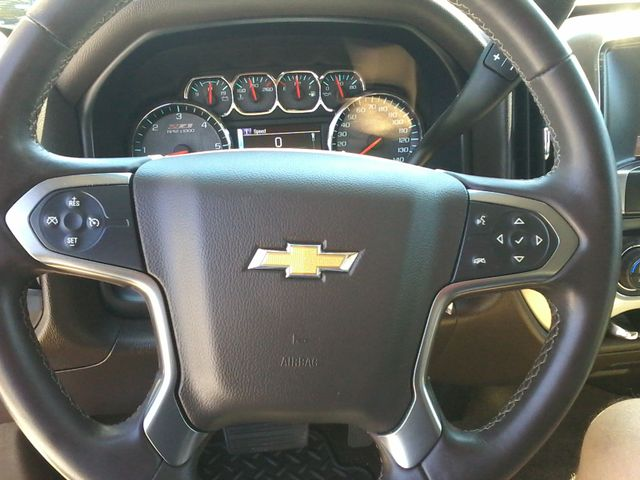 2015 Chevrolet Silverado 2500HD Built After Aug 14 LT Z71 San Antonio, Texas 28