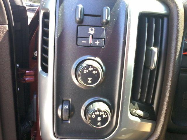 2015 Chevrolet Silverado 2500HD Built After Aug 14 LT Z71 San Antonio, Texas 29