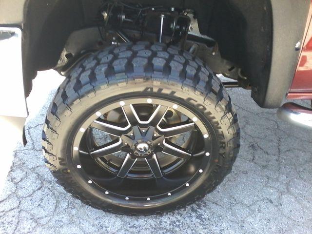 2015 Chevrolet Silverado 2500HD Built After Aug 14 LT Z71 San Antonio, Texas 33