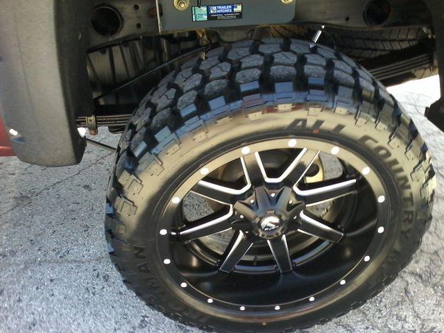 2015 Chevrolet Silverado 2500HD Built After Aug 14 LT Z71 San Antonio, Texas 34