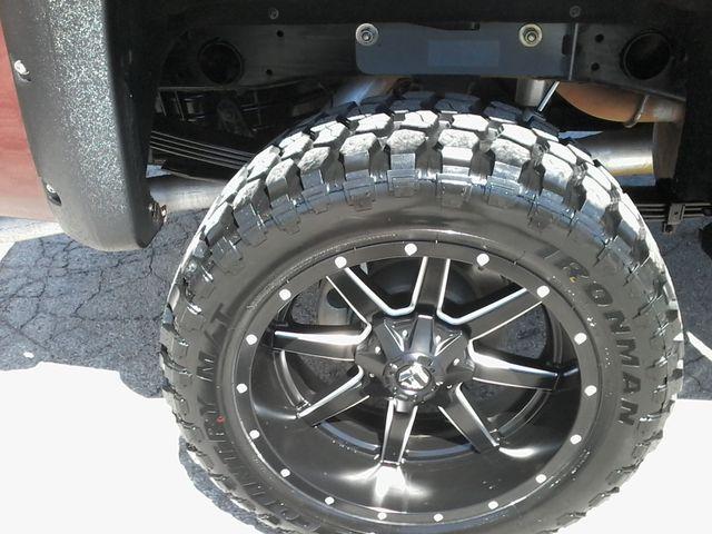 2015 Chevrolet Silverado 2500HD Built After Aug 14 LT Z71 San Antonio, Texas 35