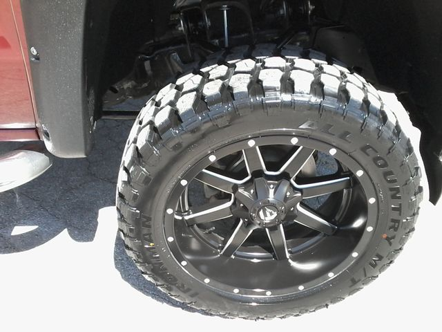 2015 Chevrolet Silverado 2500HD Built After Aug 14 LT Z71 San Antonio, Texas 36