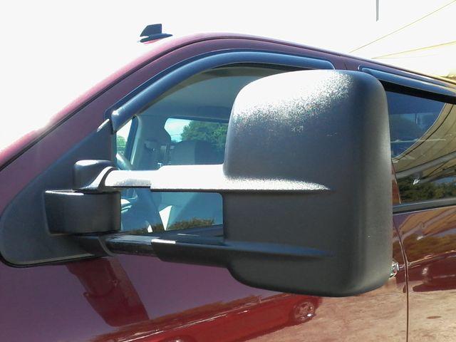 2015 Chevrolet Silverado 2500HD Built After Aug 14 LT Z71 San Antonio, Texas 11