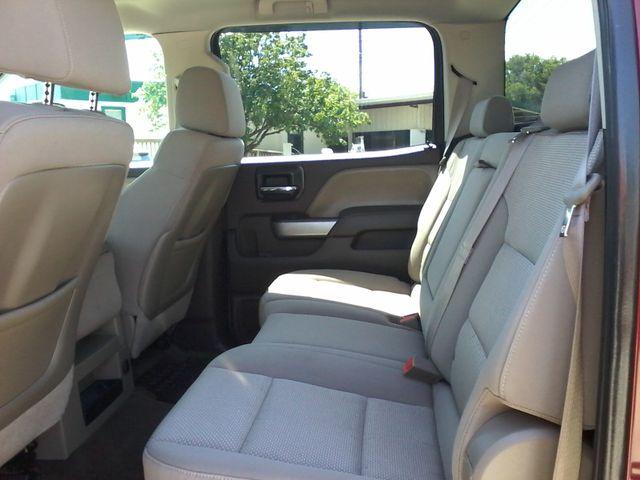 2015 Chevrolet Silverado 2500HD Built After Aug 14 LT Z71 San Antonio, Texas 13