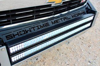 2015 Chevrolet Silverado 2500 HD LTZ Crew Cab 4X4 Z71 6.6L Duramax Diesel Allison Auto LIFTED LOADED Sealy, Texas 15
