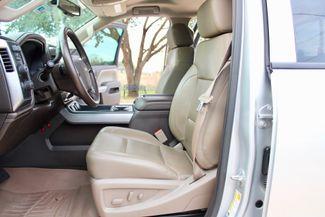 2015 Chevrolet Silverado 2500 HD LTZ Crew Cab 4X4 Z71 6.6L Duramax Diesel Allison Auto LIFTED LOADED Sealy, Texas 36