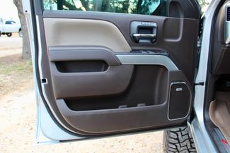 2015 Chevrolet Silverado 2500 HD LTZ Crew Cab 4X4 Z71 6.6L Duramax Diesel Allison Auto LIFTED LOADED Sealy, Texas 39