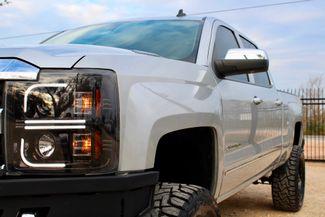 2015 Chevrolet Silverado 2500 HD LTZ Crew Cab 4X4 Z71 6.6L Duramax Diesel Allison Auto LIFTED LOADED Sealy, Texas 4