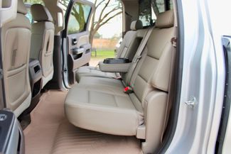 2015 Chevrolet Silverado 2500 HD LTZ Crew Cab 4X4 Z71 6.6L Duramax Diesel Allison Auto LIFTED LOADED Sealy, Texas 41