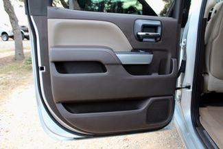 2015 Chevrolet Silverado 2500 HD LTZ Crew Cab 4X4 Z71 6.6L Duramax Diesel Allison Auto LIFTED LOADED Sealy, Texas 43