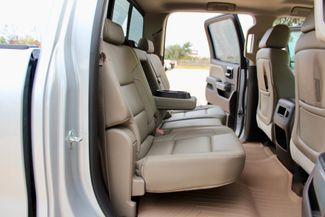 2015 Chevrolet Silverado 2500 HD LTZ Crew Cab 4X4 Z71 6.6L Duramax Diesel Allison Auto LIFTED LOADED Sealy, Texas 45