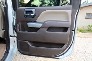 2015 Chevrolet Silverado 2500 HD LTZ Crew Cab 4X4 Z71 6.6L Duramax Diesel Allison Auto LIFTED LOADED Sealy, Texas 47