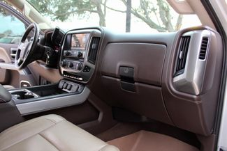 2015 Chevrolet Silverado 2500 HD LTZ Crew Cab 4X4 Z71 6.6L Duramax Diesel Allison Auto LIFTED LOADED Sealy, Texas 48