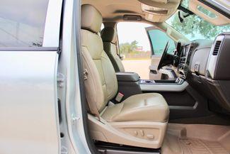 2015 Chevrolet Silverado 2500 HD LTZ Crew Cab 4X4 Z71 6.6L Duramax Diesel Allison Auto LIFTED LOADED Sealy, Texas 49