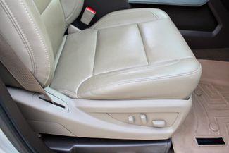 2015 Chevrolet Silverado 2500 HD LTZ Crew Cab 4X4 Z71 6.6L Duramax Diesel Allison Auto LIFTED LOADED Sealy, Texas 50