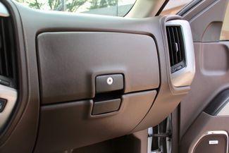 2015 Chevrolet Silverado 2500 HD LTZ Crew Cab 4X4 Z71 6.6L Duramax Diesel Allison Auto LIFTED LOADED Sealy, Texas 57