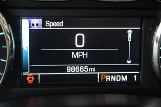 2015 Chevrolet Silverado 2500 HD LTZ Crew Cab 4X4 Z71 6.6L Duramax Diesel Allison Auto LIFTED LOADED Sealy, Texas 59