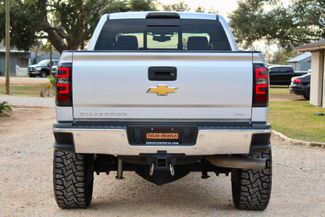2015 Chevrolet Silverado 2500 HD LTZ Crew Cab 4X4 Z71 6.6L Duramax Diesel Allison Auto LIFTED LOADED Sealy, Texas 9