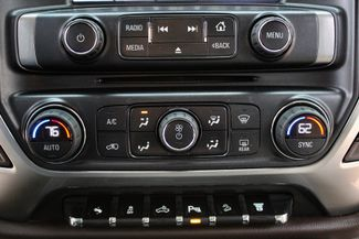 2015 Chevrolet Silverado 2500 HD LTZ Crew Cab 4X4 Z71 6.6L Duramax Diesel Allison Auto LIFTED LOADED Sealy, Texas 75