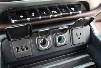 2015 Chevrolet Silverado 2500 HD LTZ Crew Cab 4X4 Z71 6.6L Duramax Diesel Allison Auto LIFTED LOADED Sealy, Texas 79