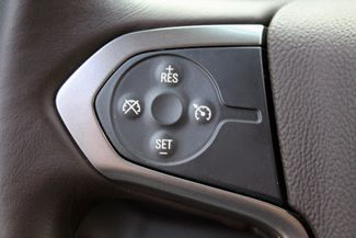 2015 Chevrolet Silverado 2500 HD LTZ Crew Cab 4X4 Z71 6.6L Duramax Diesel Allison Auto LIFTED LOADED Sealy, Texas 64