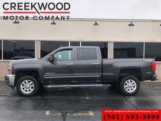 2015 Chevrolet Silverado 2500HD in Searcy, AR