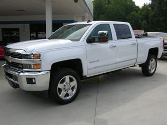 2015 Chevrolet Silverado 2500HD Built After Aug 14 LTZ Sheridan, Arkansas 1