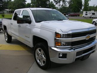 2015 Chevrolet Silverado 2500HD Built After Aug 14 LTZ Sheridan, Arkansas 3