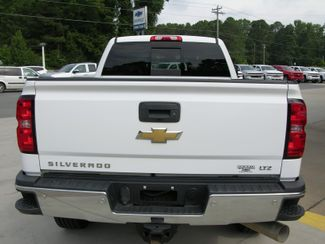 2015 Chevrolet Silverado 2500HD Built After Aug 14 LTZ Sheridan, Arkansas 4