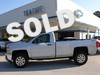 2015 Chevrolet Silverado 2500HD Built After Aug 14 LT Sheridan, Arkansas
