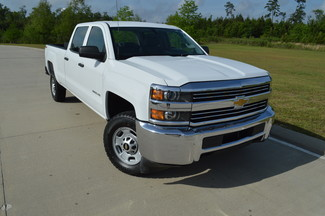2015 Chevrolet Silverado 2500HD Built After Aug 14 Work Truck Walker, Louisiana 5